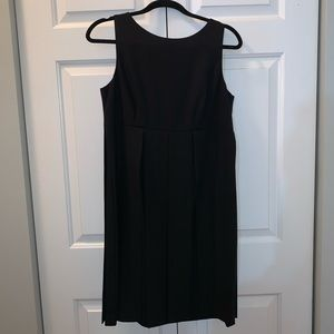 Sleeveless Cabi Black Dress